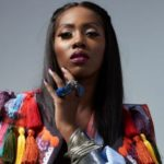 [18+] Tiwa Savage Breaks The Internet As She Shares Bra-Less Nude Pictures Of Herself (Photos)