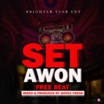 [FREEBEAT] Jacyee Frosh – Set Awon