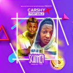 [Music] Carshy Ft. Portable – Scammer