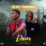 [Music] Mr Bee Ft. Zinoleesky – Down
