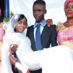 19-year-olds get married in big push
