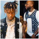 Davido Reveals He Has An Unreleased Song With Juice Wrld