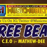 Freebeat: Jaycee Frosh – Stay Safe Free beat