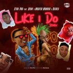 FAST DOWNLOAD: Xtra Pro Ft Bishi X Woofer Wonder X Deerex – Like I do remix