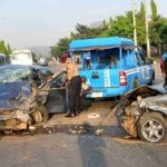 OMG!! Nigeria Records 3,947 Road Crashes, 1,758 Deaths Between January And March – FRSC