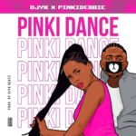 FREEBEAT: DJ Yk Beat X Pinki Debbie – Pinki Dance Freebeat
