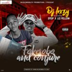 FAST DOWNLOAD: Dj Lexzy Ft DTop – Conjure