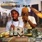 DOWNLOAD MP3: Olaskid Ft Bajlar – Ire (Goodness)