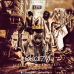 DOWNLOAD MP3: Skaizy Ft Balo Black – Vision 2020