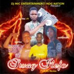 FAST DOWNLOAD: DJ Mic Ft T Mizzy X Sir Nupex X Harsmart – Swag Ilefo
