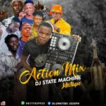MAD MIX: DJ State Machine – Action Hit Mix