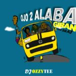FREEBEAT: Djozzytee – Ojo 2 Alaba Giran Free Beat
