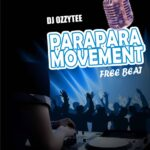 FREEBEAT: Djozzytee – Para Para Movement Free Beat