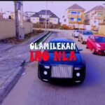 VIDEO: Olamilekan – Iro Nla Video