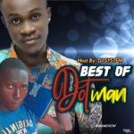 MIX: DJ System – Best Of Ddotman (09054670797)