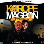 FREEBEAT: Musicmobiltv Ft Surra Boi – Korope (Magbon) Free beat
