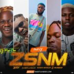 MIX: Dj Wise One Best Of Zlatan,Samplus6ix, Naira Marley & Mohbad