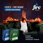 Laycon – Fierce Fire (Remix) Ft Fire Condom