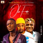 LMS NATION Ft Iju Tiger X Portable – Olo Far (Mix By M Dot)