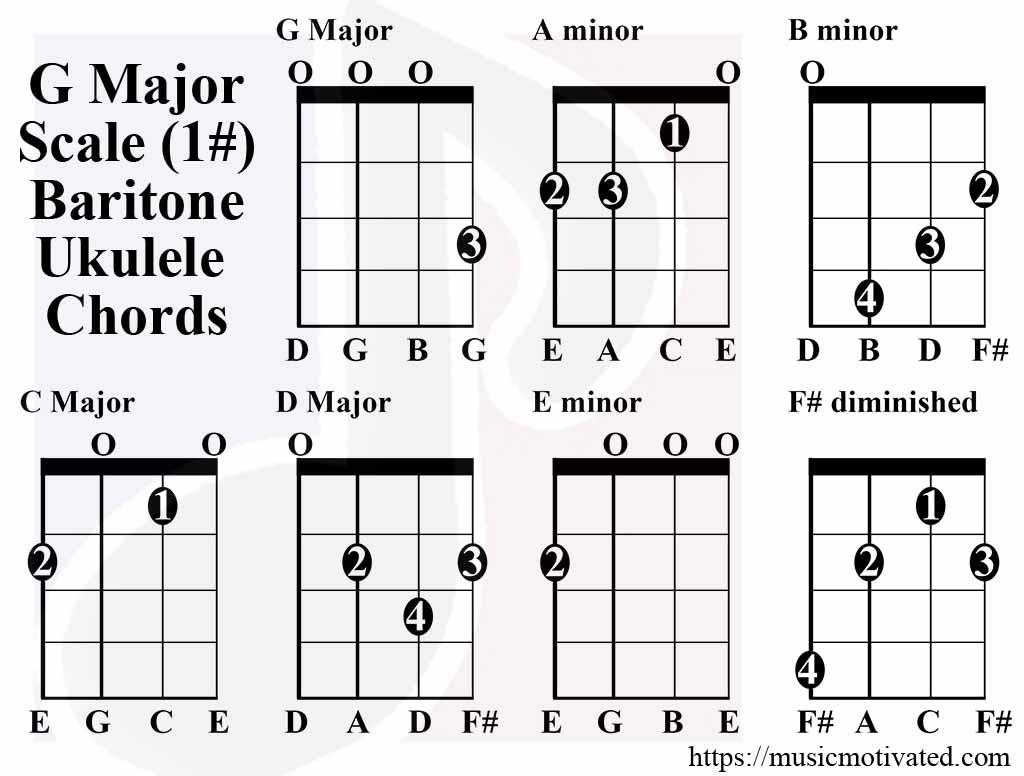 D Flat Guitar
