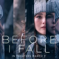 GIVEAWAY: advanced screening of BEFORE I FALL on Saturday, February 25 (Philly, PA)
