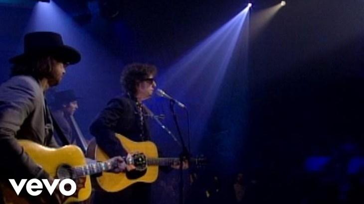 【忙しい人ほど音楽を】不思議に願う事「Bob Dylan-Knockin' On Heaven's Door」