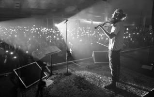 Fonte/Source: Facebook Mercury Concerts, Photos © Marcus Wolf