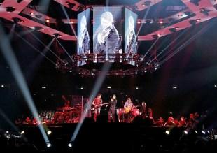 Source: Facebook Mercedes-Benz Arena Berlin, Photos: Mercedes-benz-arena-berlin.de
