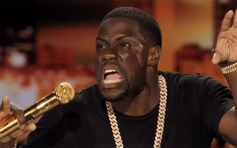 kevin hart chocolate droppa