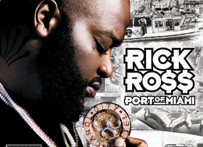 rick ross port of miami