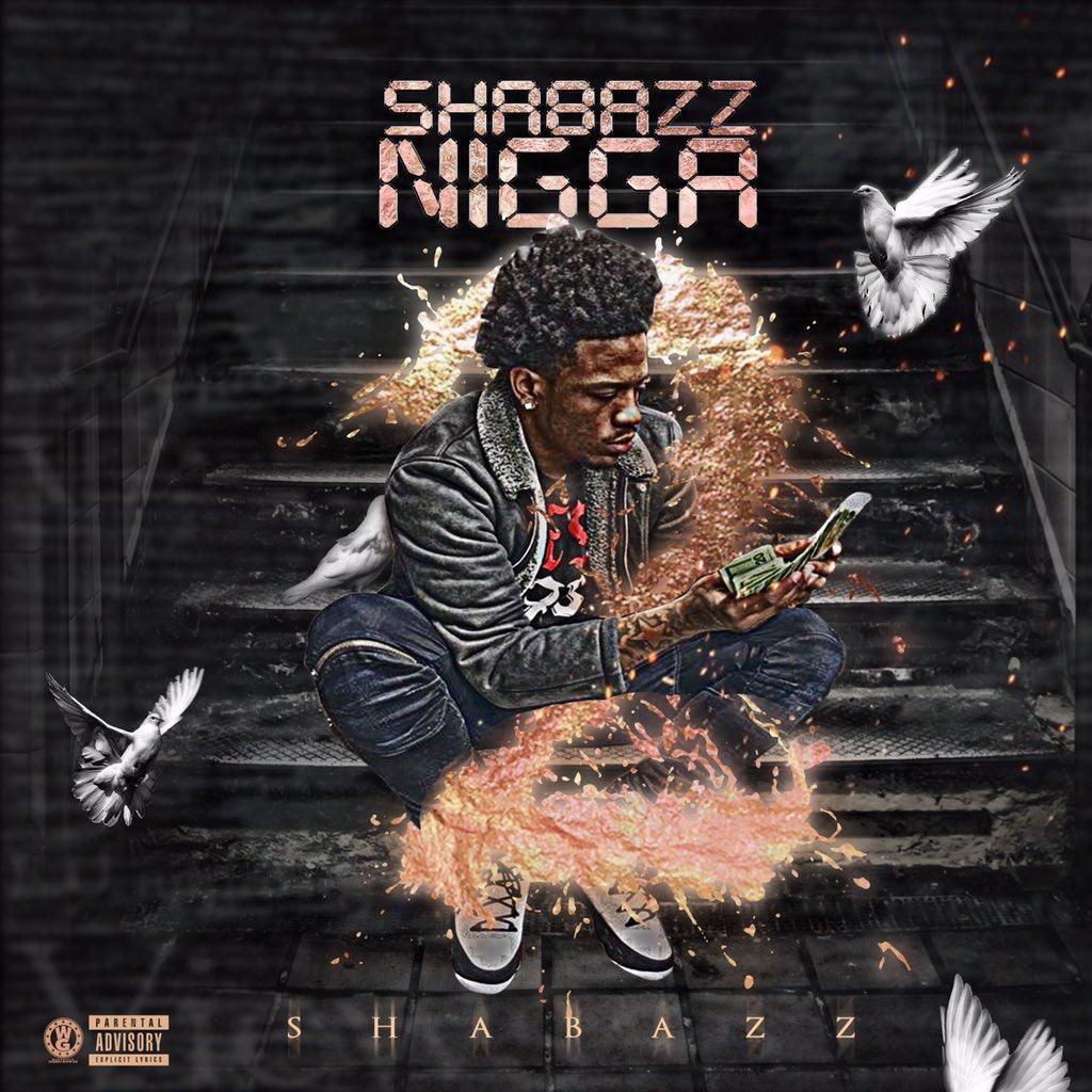 Shabazz - Shabazz Nxgga 2 (Mixtape) -