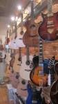 Ibanez guitars DC