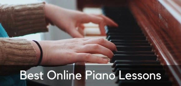 Best Online Piano Lessons (2020) – Paid & Free to Learn