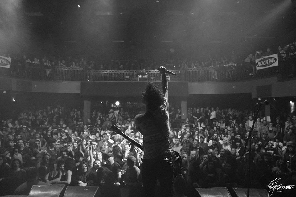 Green Day 2014 Tour
