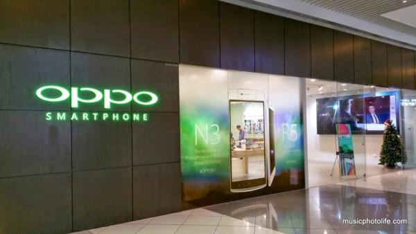 OPPO-Singapore-Store