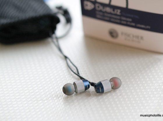 Fischer Audio Dubliz