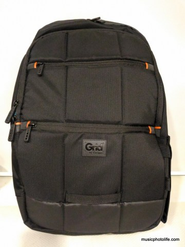 Targus Grid Advanced Backpack