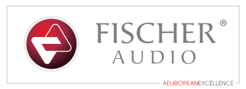 Fischer Audio logo
