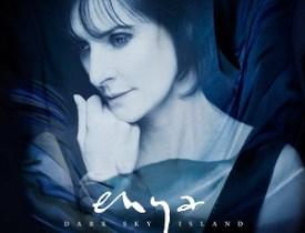 Enya Dark Sky Island CD Cover
