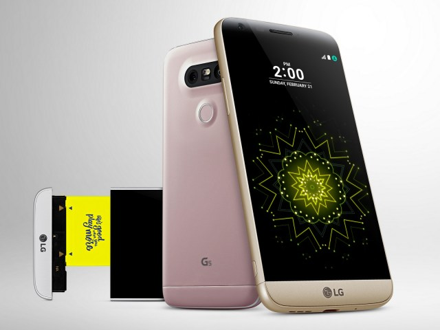 LG G5 annoucement by musicphotolife.com