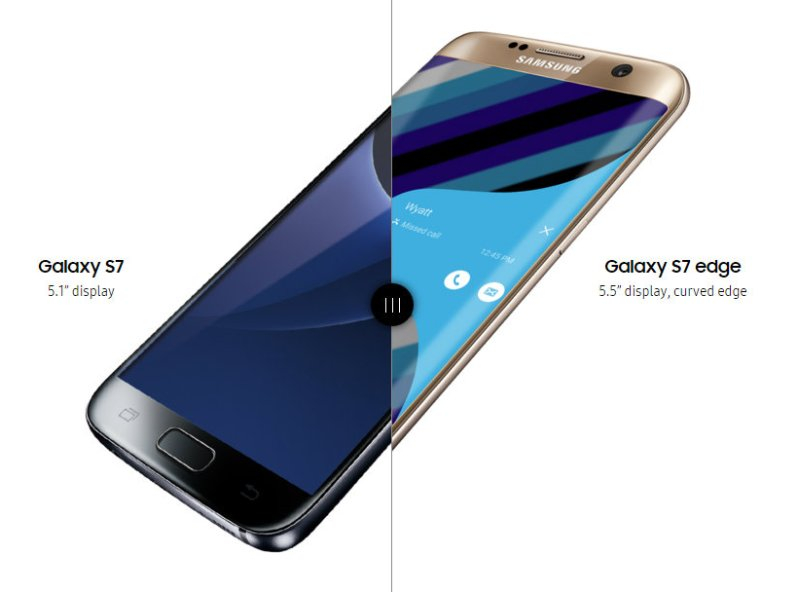 8 Things to Know About the New Samsung Galaxy S7
