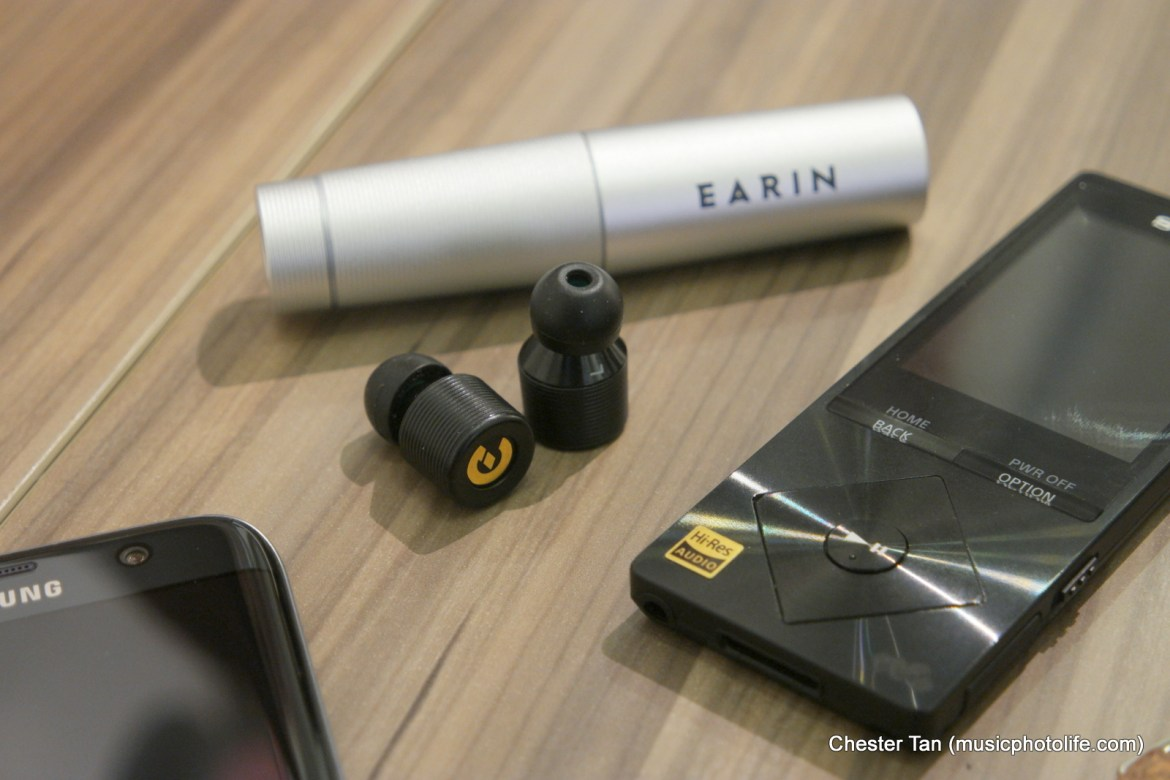 Earin review by musicphotolife.com