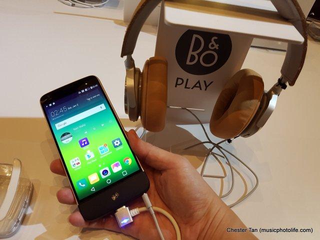 L5 G5 Launch by musicphotolife.com