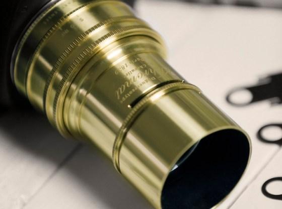 Lomography Daguerreotype Achromat Art Lens