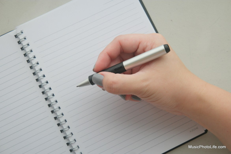 Lamy Screen Stylus Ballpoint Pen