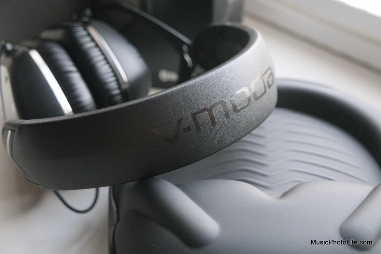 V-MODA Crossfade Wireless headband