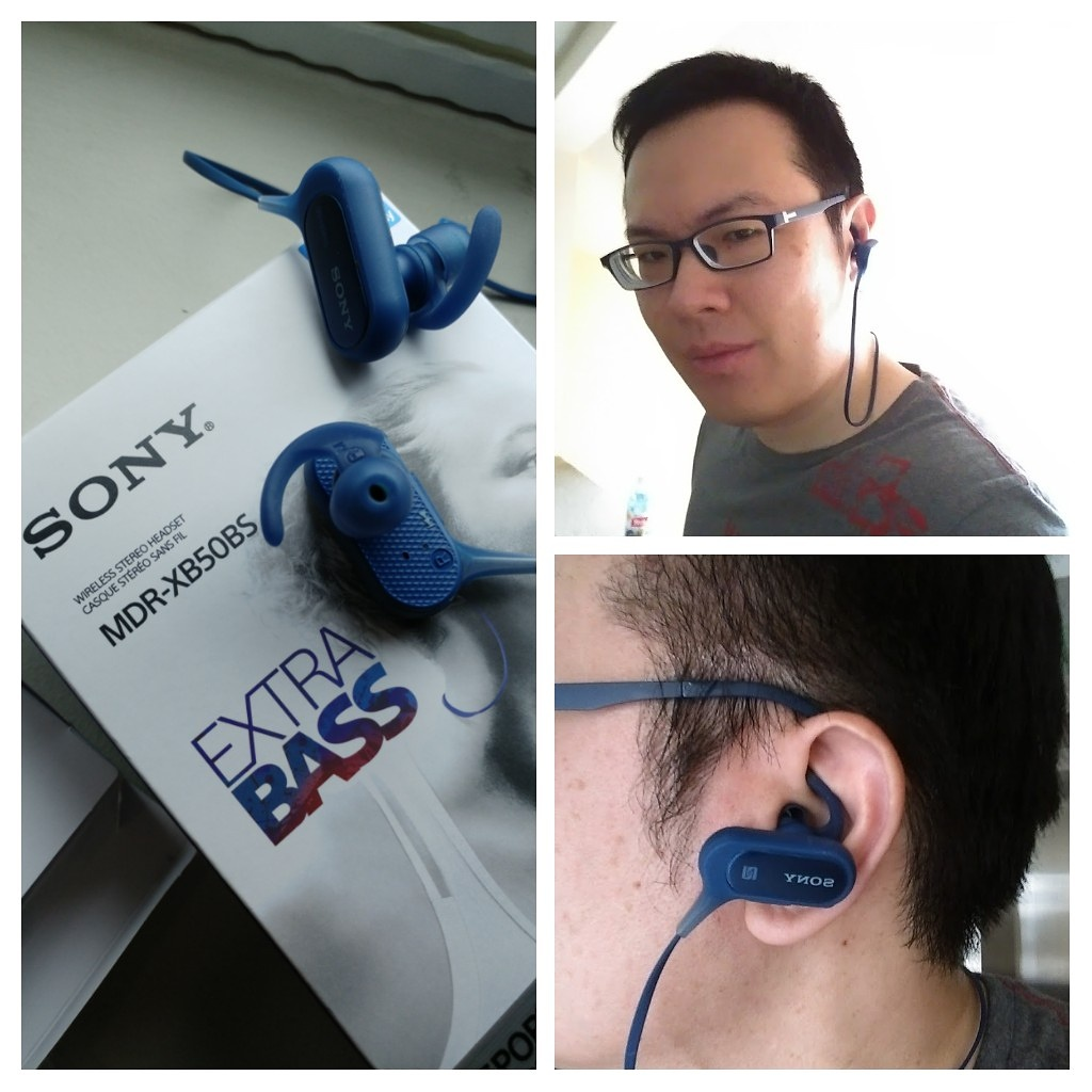 Sony MDR-XB50BS review by musicphotolife.com