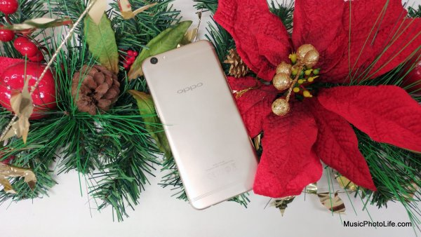 OPPO R9s review by musicphotolife.com