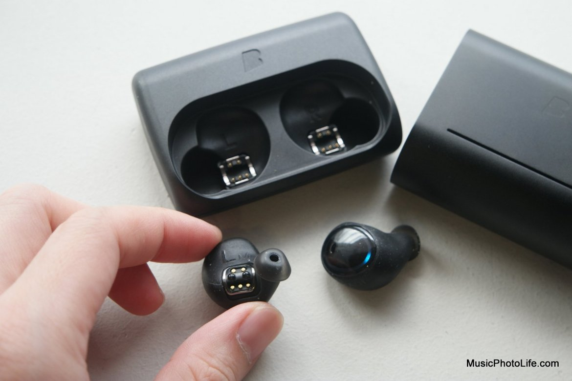 Bragi The Dash review by musicphotolife.com