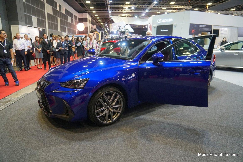 Lexus IS Turbo